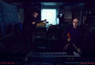 "TheChemical Brothers - Neuer Song vom kommenden Album ""Born in the Echoes"""