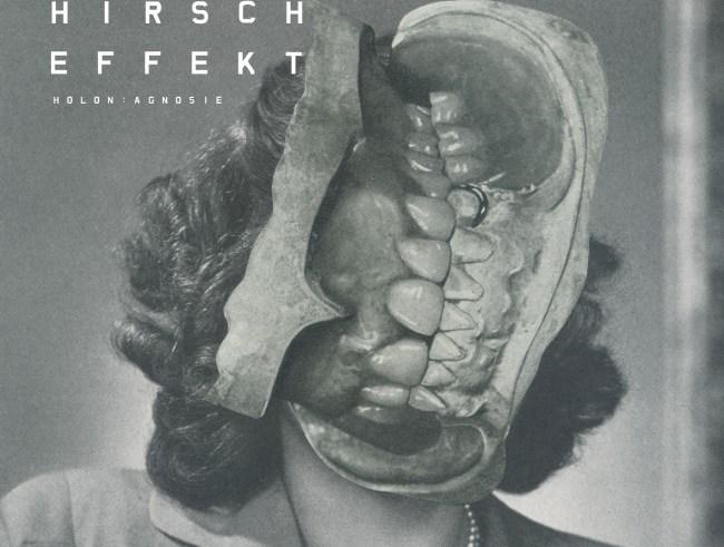 The Hirsch Effekt - Holon: Agnosie