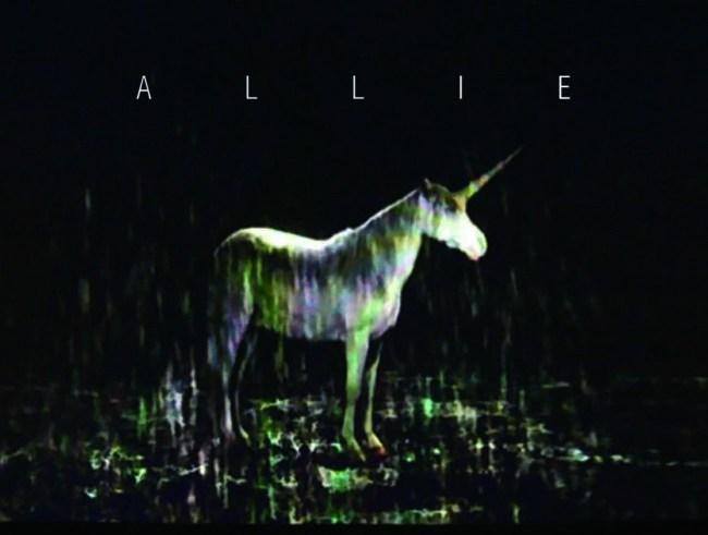 Allie - Allie