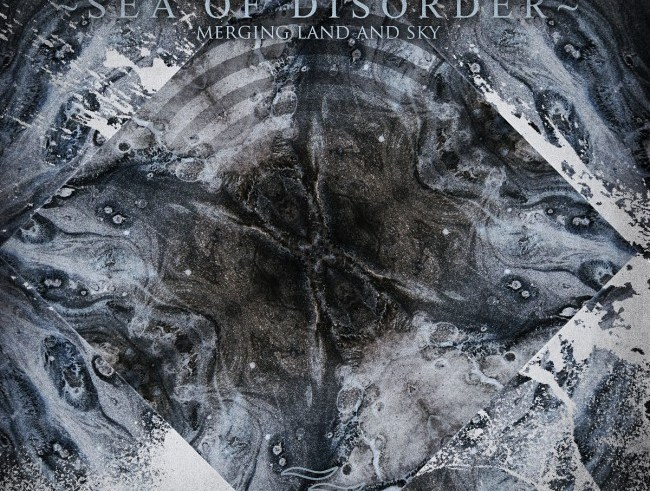 Sea Of Disorder - Merging Land And Sky