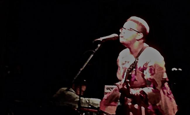 BERICHT: Alabama Shakes - Gloria Köln 06.07.2015