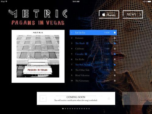 Metric_App_Screenshot