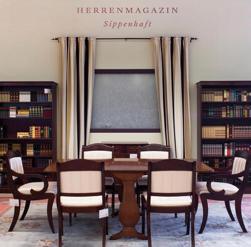 Herrenmagazin - Sippenhaft