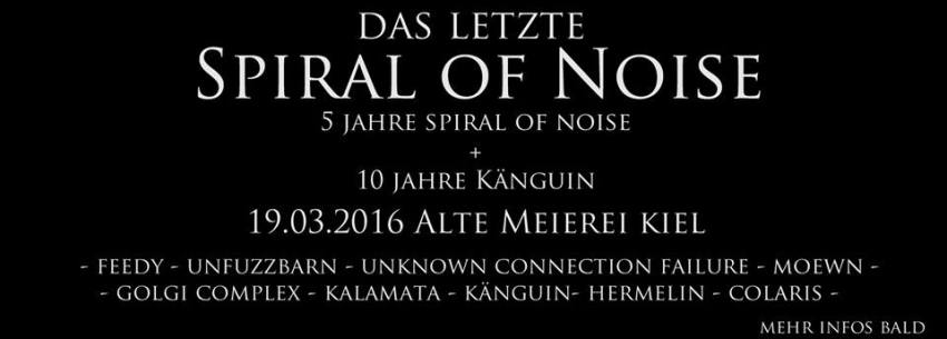 Spiral of Noise