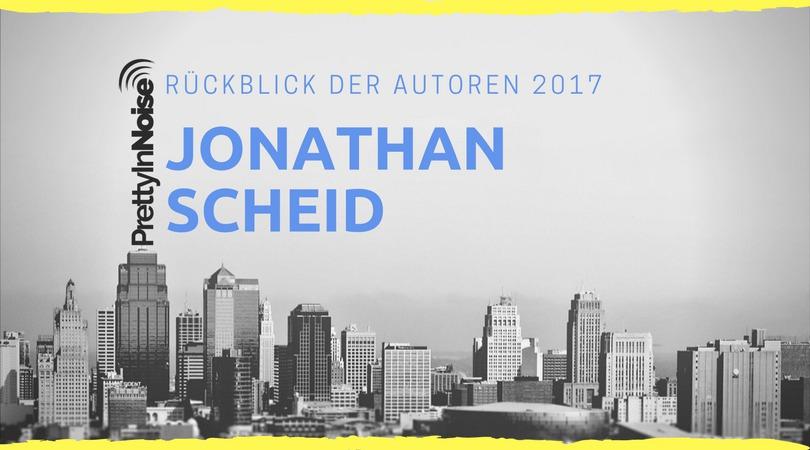 Jonathan Scheid