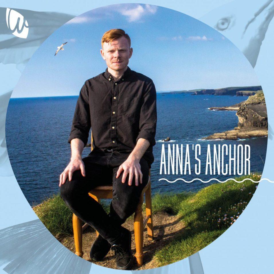 Anna's Anchor