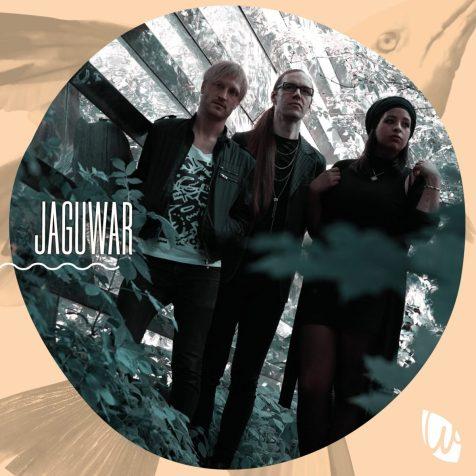 Jaguwar