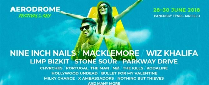 Aerodrome Festival