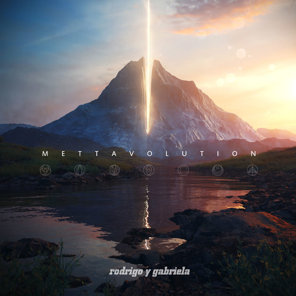 Rodrigo Y Gabriela – Mettavolution