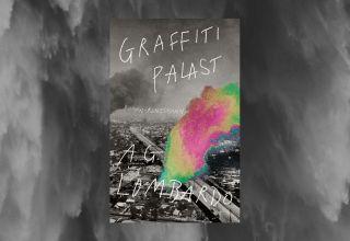 Graffiti Palast