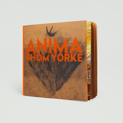 Anima 2LP Deluxe Book