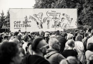 OFF Festival Impressionen