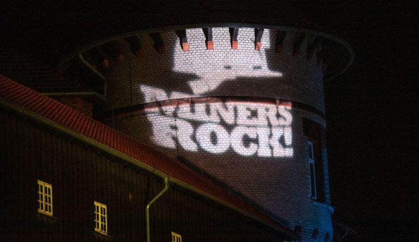 Heinz Strunk @ Miner's Rock