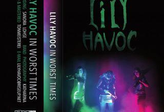 Lily Havoc