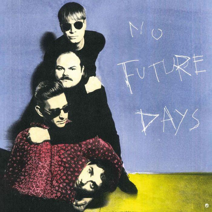 Messer – No Future Days