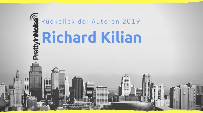 Richard Kilian 2019