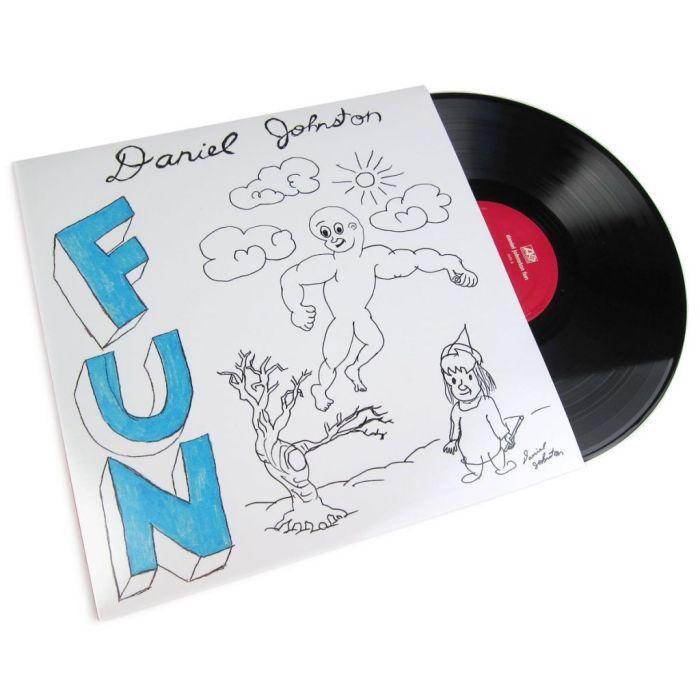 Daniel Johnston – FUN
