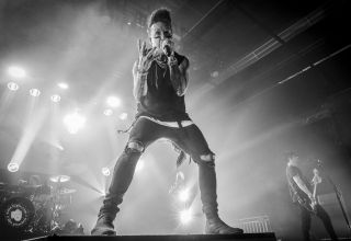 Papa Roach | (c) Stephan Lindner @ hcpix.com