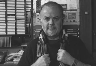 John Peel | (c) Times Newspaper Ltd