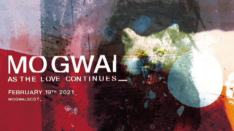 Mogwai   (c) Mogwai