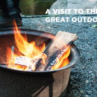 Camping & Cast Iron Cooking