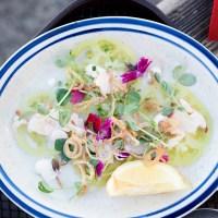 Fish Restaurant in Sausalito