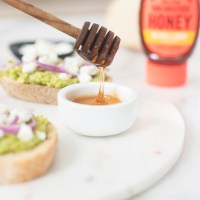 Elevate Your Avocado Toast with Raw Honey
