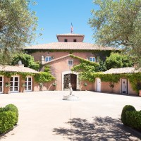 Visiting Viansa Winery in Sonoma California