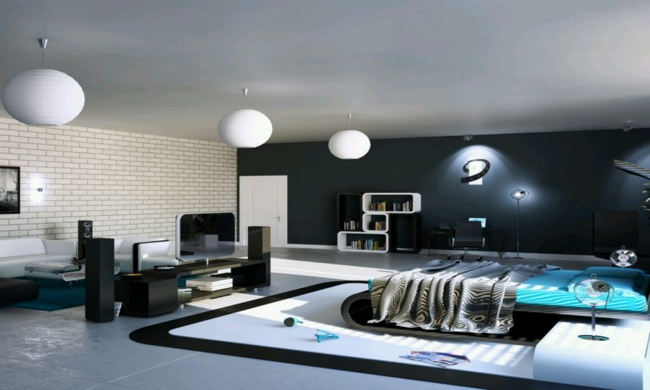 25 awesome luxurious bedrooms ideas