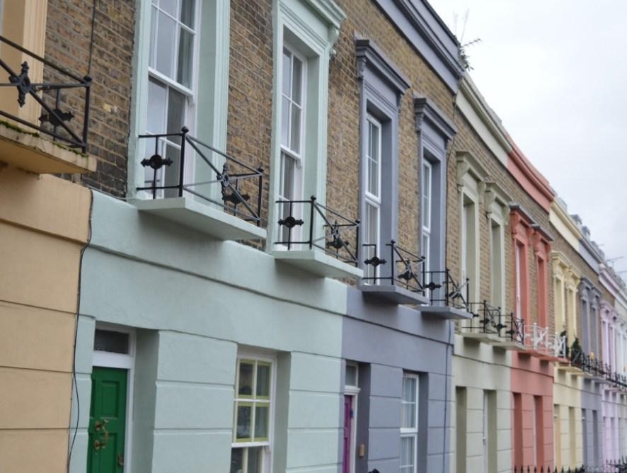 Prettylittlelondoners: meet Camille, a nostalgic Londoner!