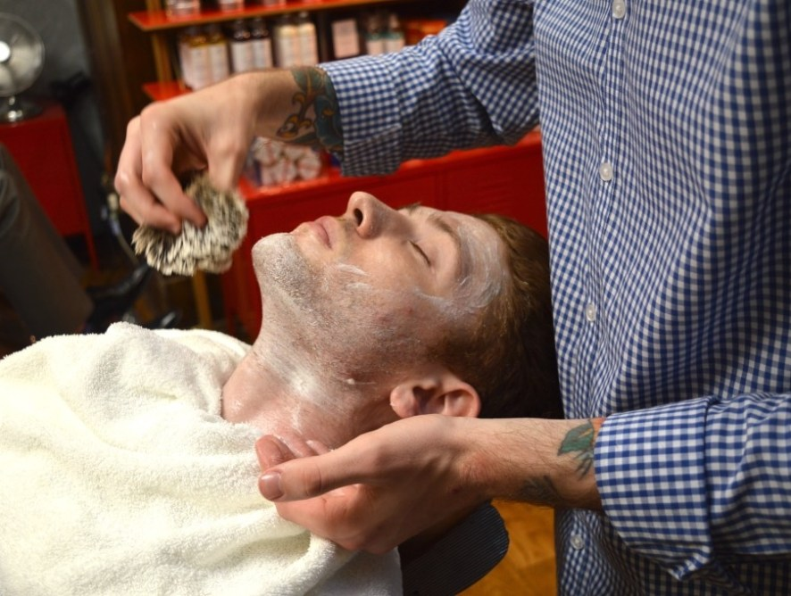 Luxury Wet Shave - Murdock London