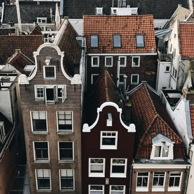 Amsterdam through the eyes of @windmilldreams