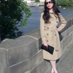 Villa San Michele, Gossip Girl and a vintage Aston Martin