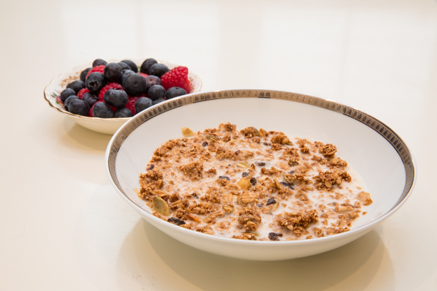 Purely Elizabeth Gluten Free Cereal