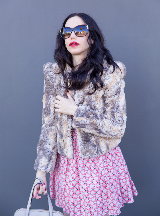 Fall Trends: Glam Grunge with StyleWe