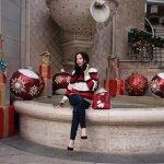 Beverly Hills Winter Wonderland