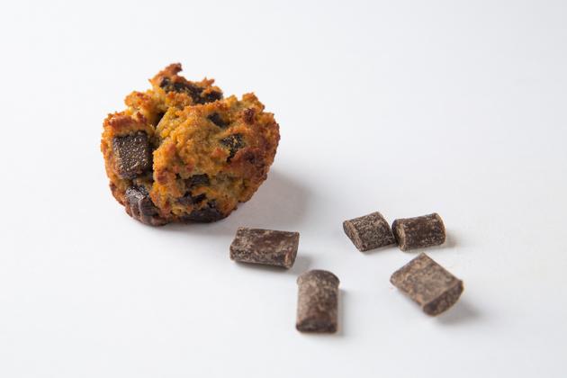 Gluten-Free Pumpkin Muffins - Pretty Little Shoppers Blog