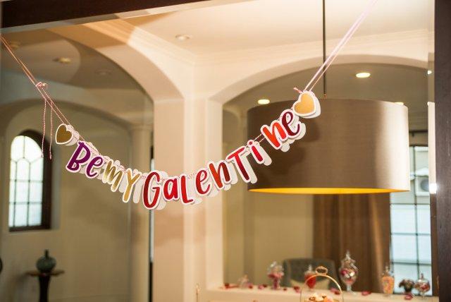 Galentine's Day Soiree