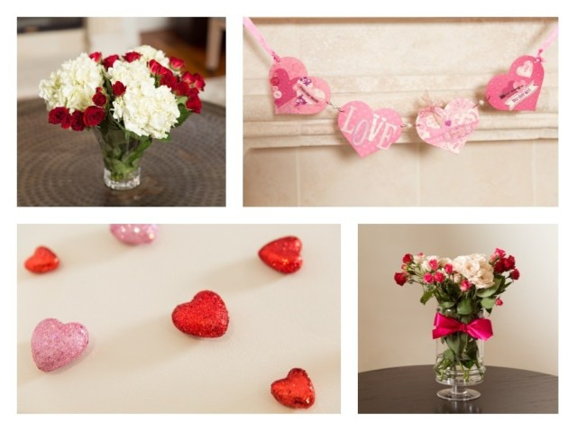Valentine's Day Decor - Pretty Little Shoppers Blog