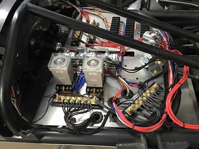 Top Fuel Motorcycle Drag Racing Engines Wiring Diagram Or Schematic