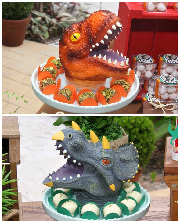Dinosaur Decorations For Bedrooms