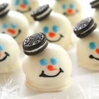 25 Best Christmas Cookie Exchange Recipes