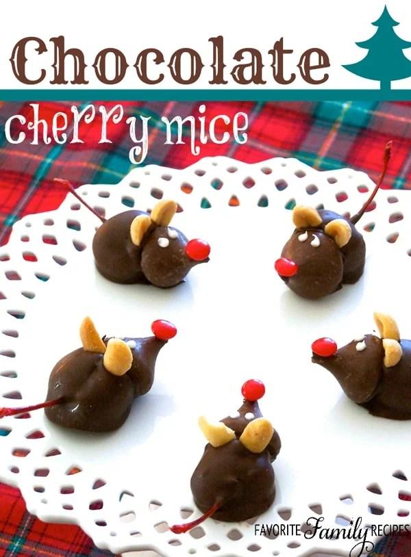 calphalon kitchen essentials vintage appliance 20 cute christmas food ideas - pretty my party