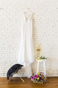 Elegant New Orleans Wedding Inspiration - Pretty My Party