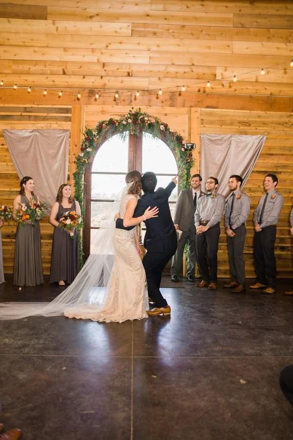 Southern Rustic Charm Wedding Theme  Pretty My Party