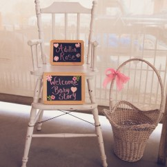 White Wire Chair Danish Lounge Plans Girly Vintage Garden Baby Shower - Pretty My Party