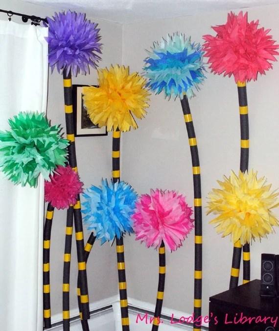 21 DIY Dr Seuss Party Ideas  Pretty My Party
