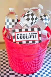 20 Disney Pixars Cars Party Ideas - Pretty My Party