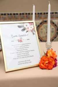 Floral Themed Bridal Shower Brunch