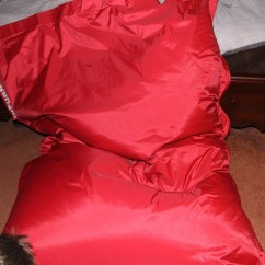 Weird Shaped Chairs Universal Chair Cover Cozy Up In The Infurn Bigboy Xxl For Valentine's Day - Pretty Opinionated